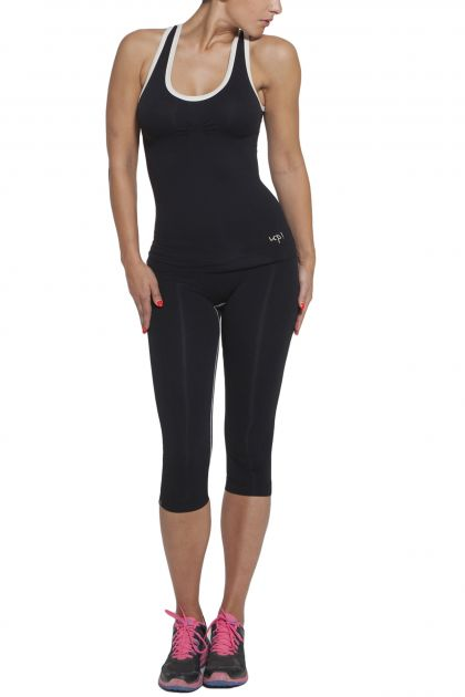 LEGGINGS CAPRI ACTIVE EMANA