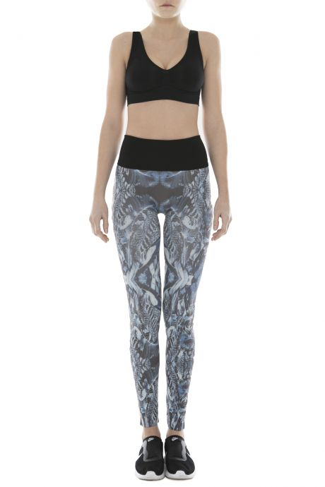 LEGGINGS YOGA EMANA TRIBAL