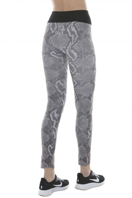 LEGGINGS YOGA EMANA SNAKE